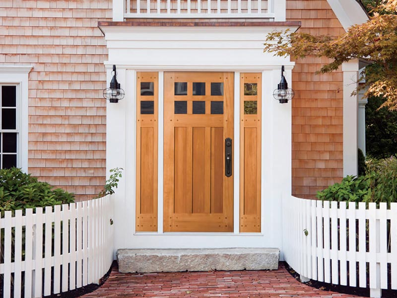 Simpson Door Company - Entry Doors