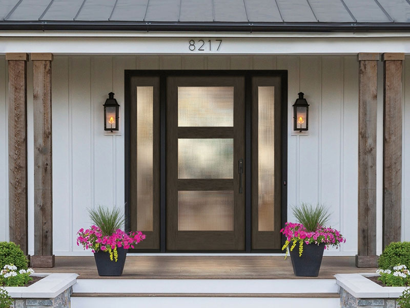 Therma-Tru Doors - Entry Doors