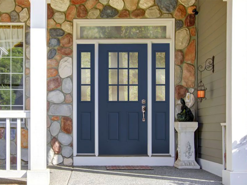 Weather King Windows & Doors - Entry Doors