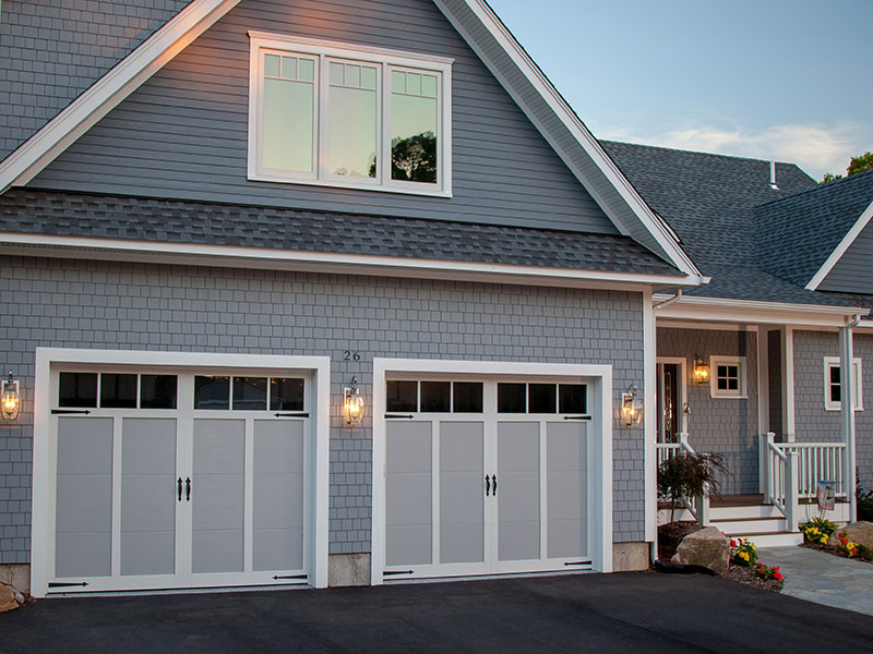 Garage Door Installation Sterling Heights Bloomfield Shelby Township Mi